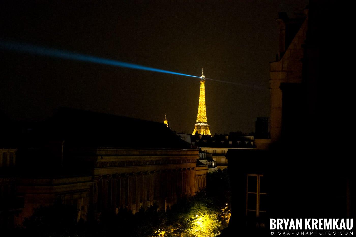 Paris, France Honeymoon - Day 4 - 7.21.11 (64)