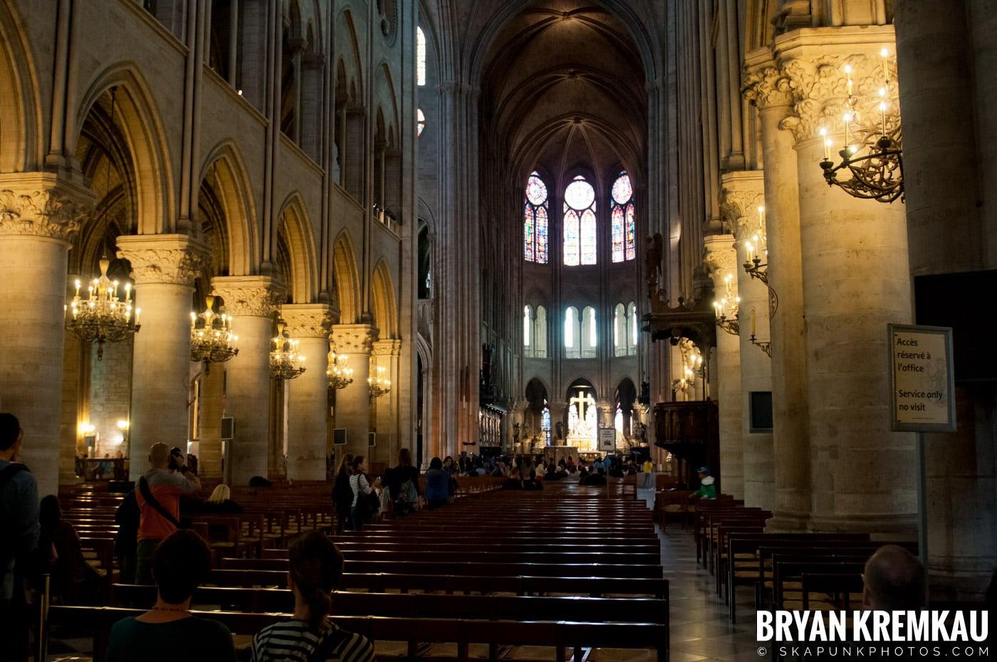 Paris, France Honeymoon - Day 5 - 7.22.11 (51)
