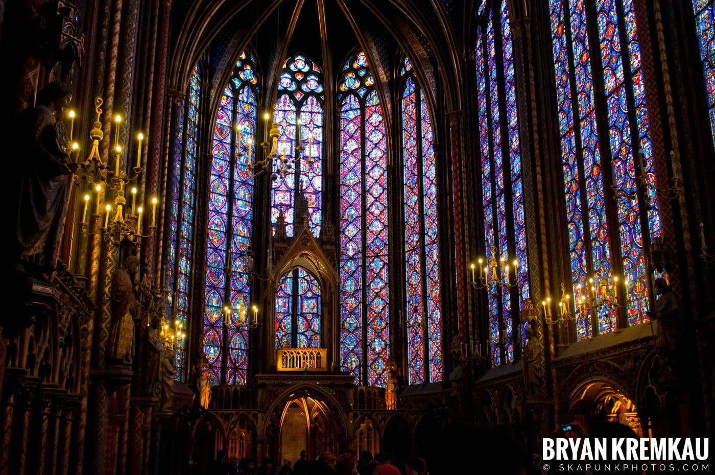 Paris, France Honeymoon - Day 5 - 7.22.11 (42)