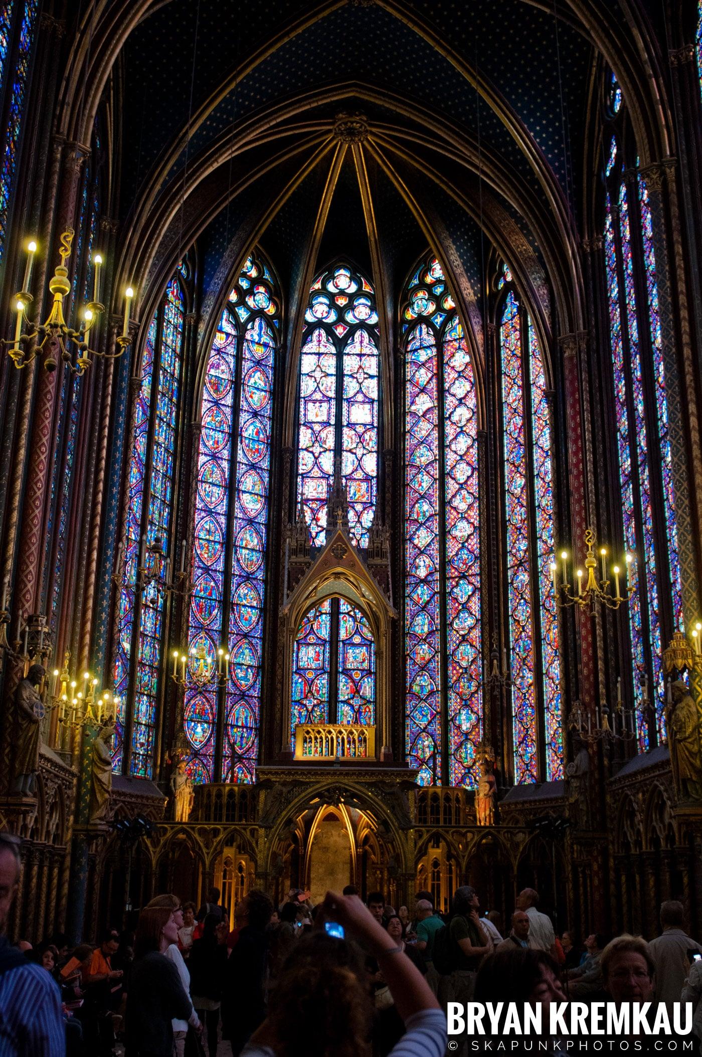 Paris, France Honeymoon - Day 5 - 7.22.11 (41)