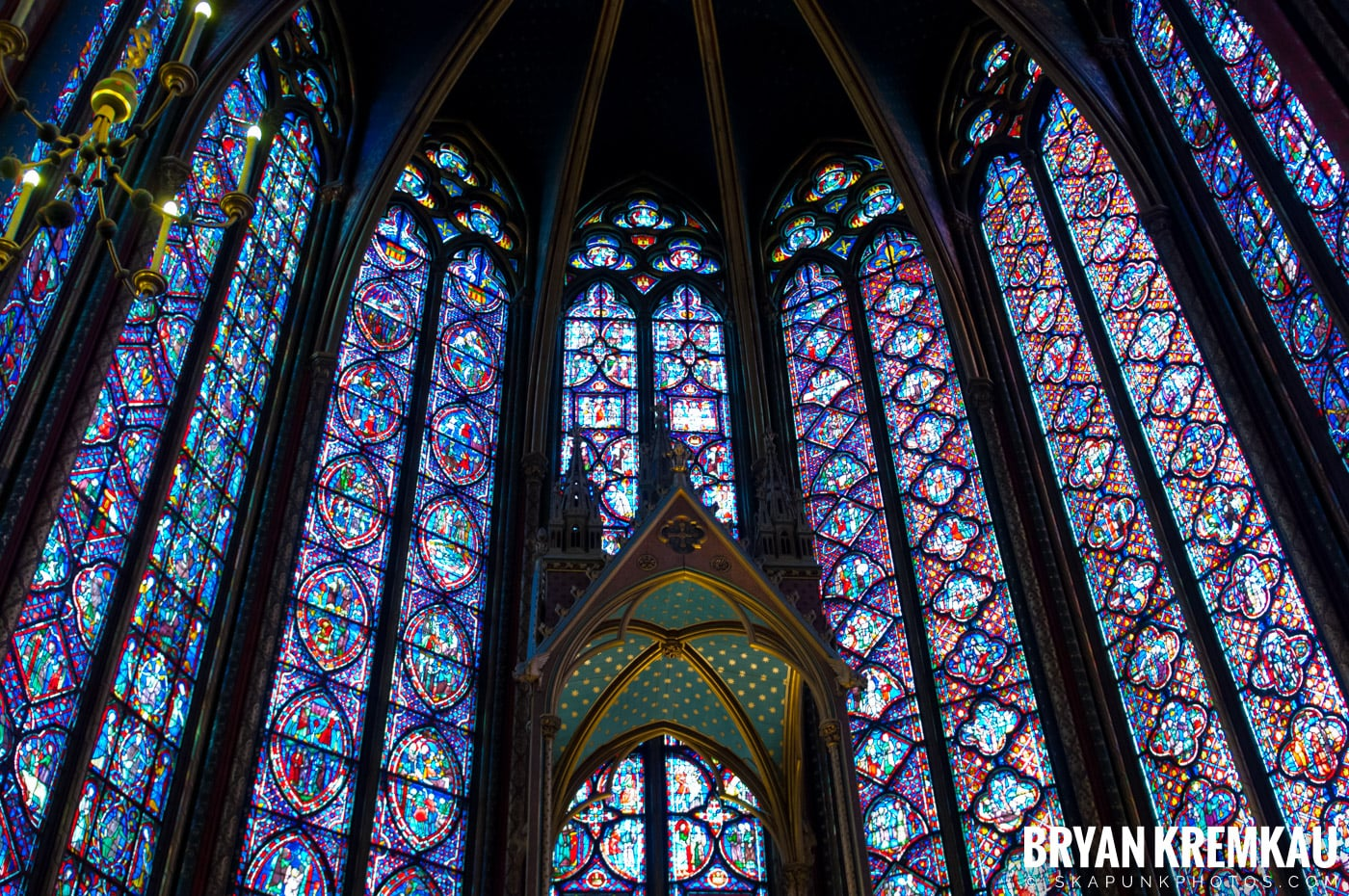 Paris, France Honeymoon - Day 5 - 7.22.11 (40)