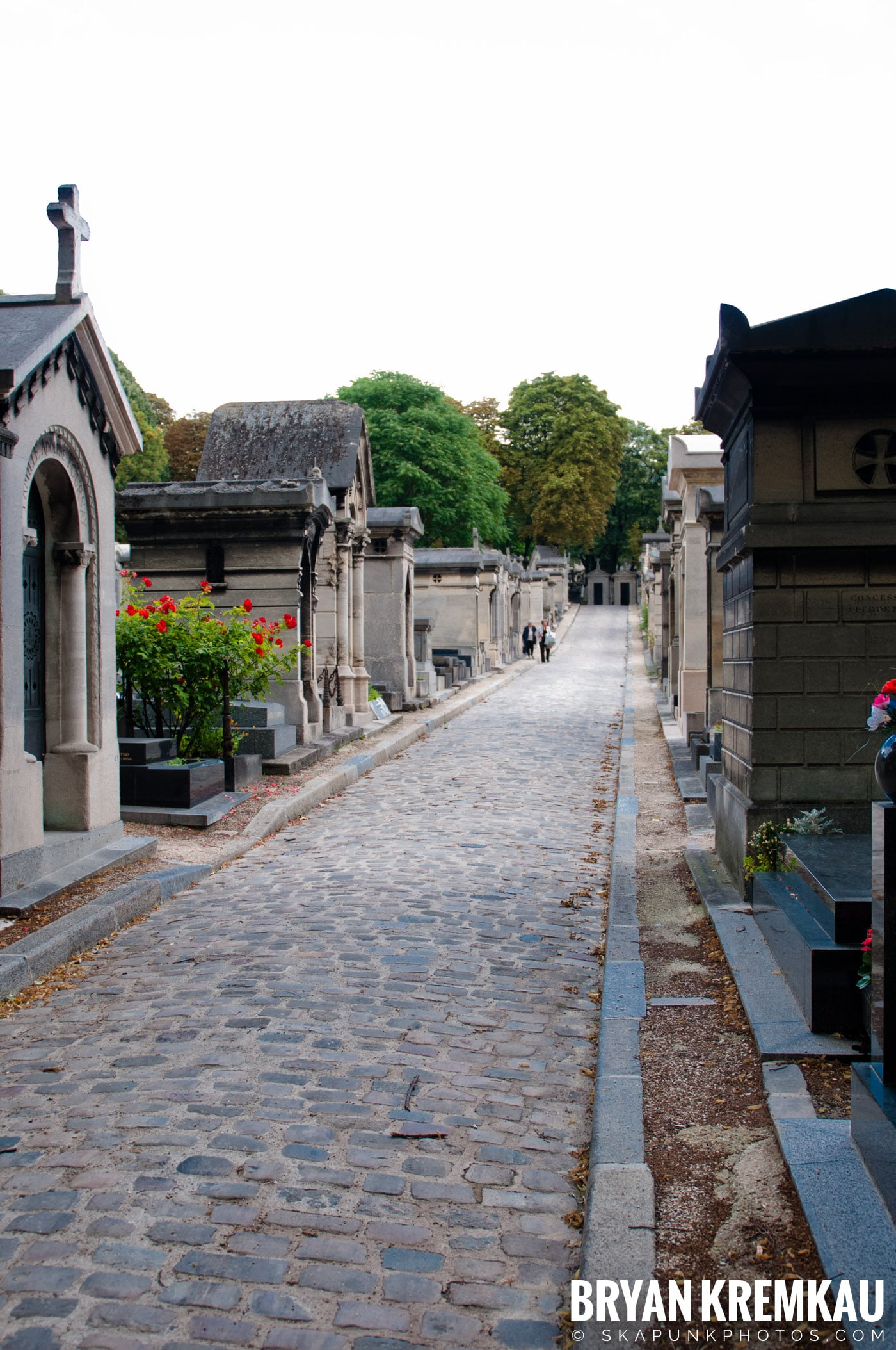 Paris, France Honeymoon - Day 5 - 7.22.11 (36)