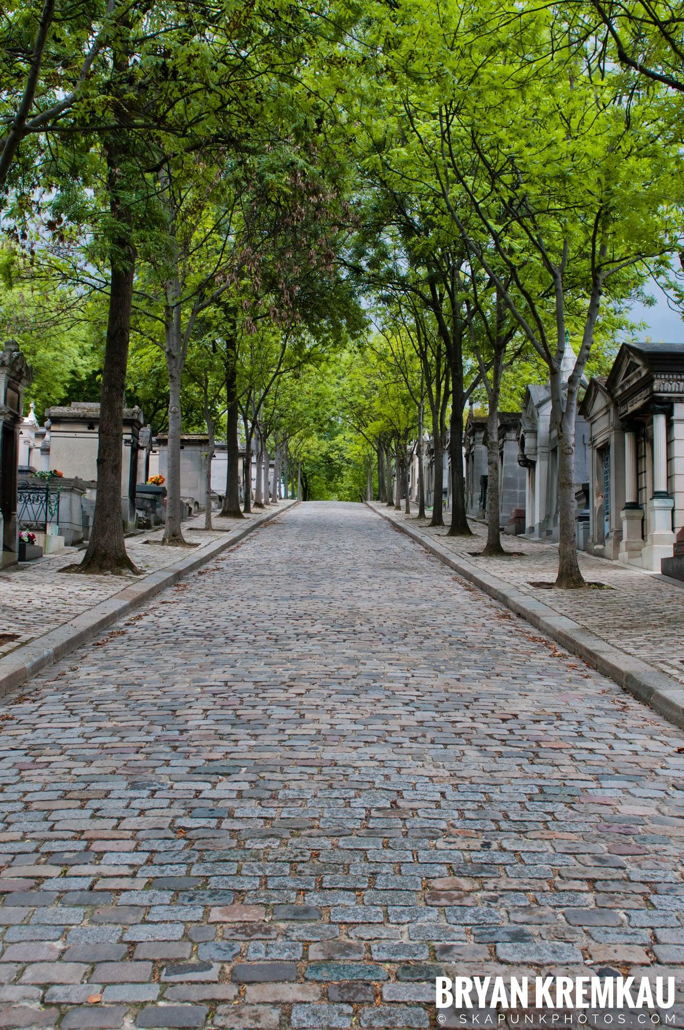 Paris, France Honeymoon - Day 5 - 7.22.11 (29)