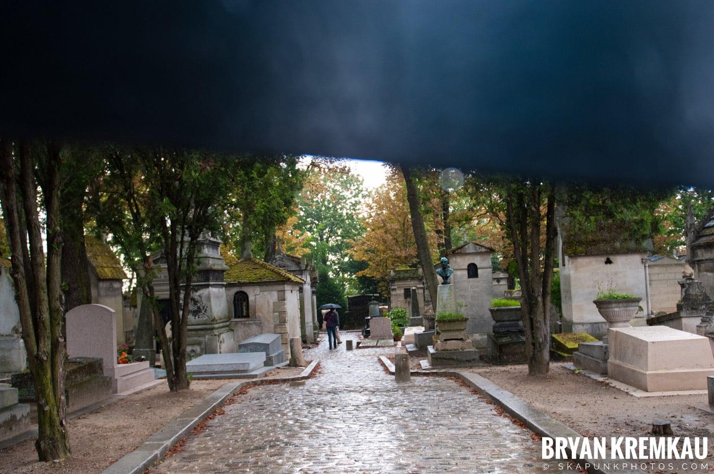 Paris, France Honeymoon - Day 5 - 7.22.11 (25)