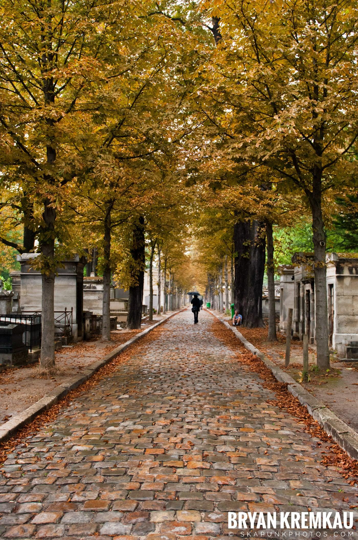 Paris, France Honeymoon - Day 5 - 7.22.11 (24)