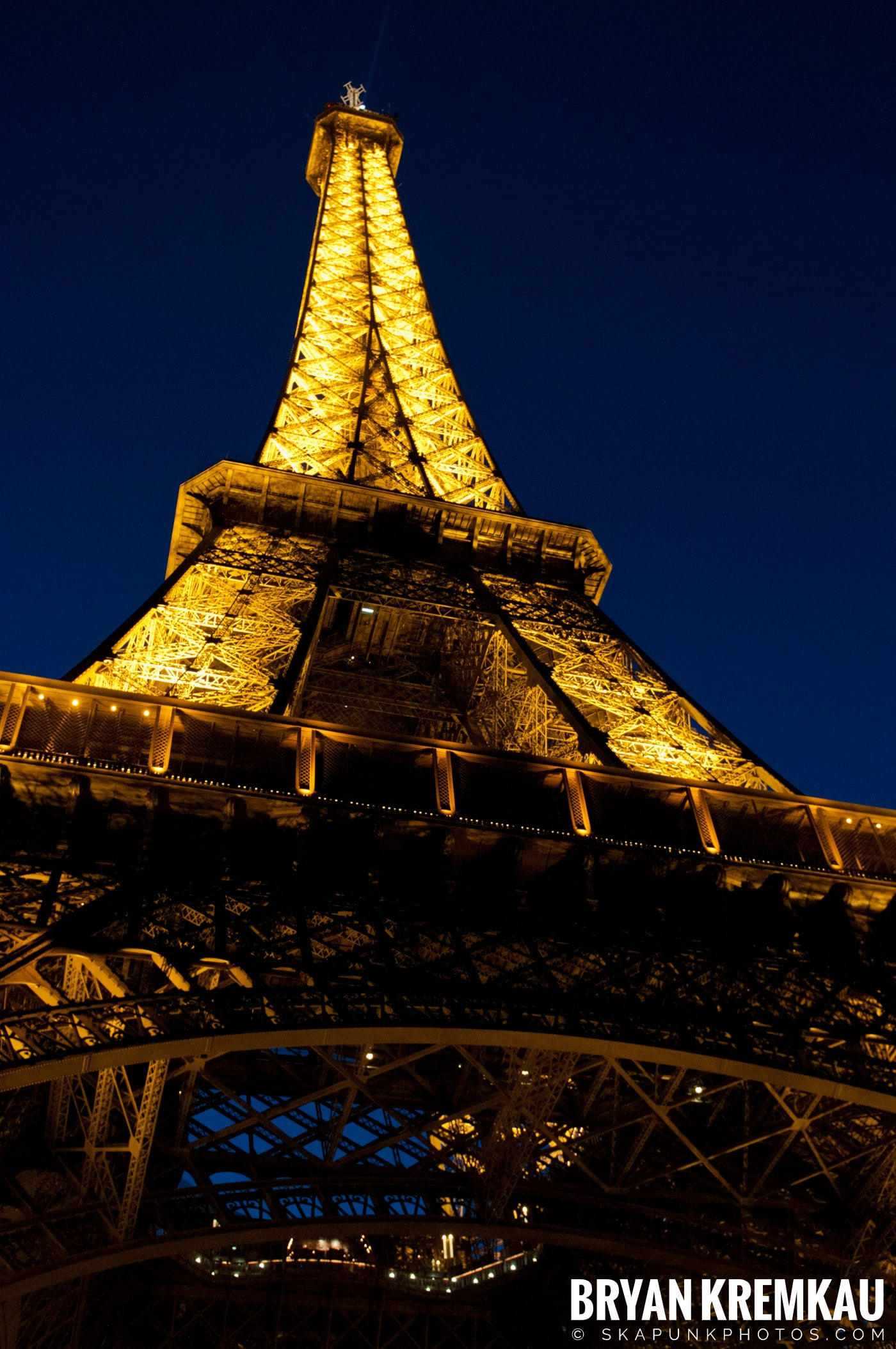 Paris, France Honeymoon - Day 5 - 7.22.11 (18)