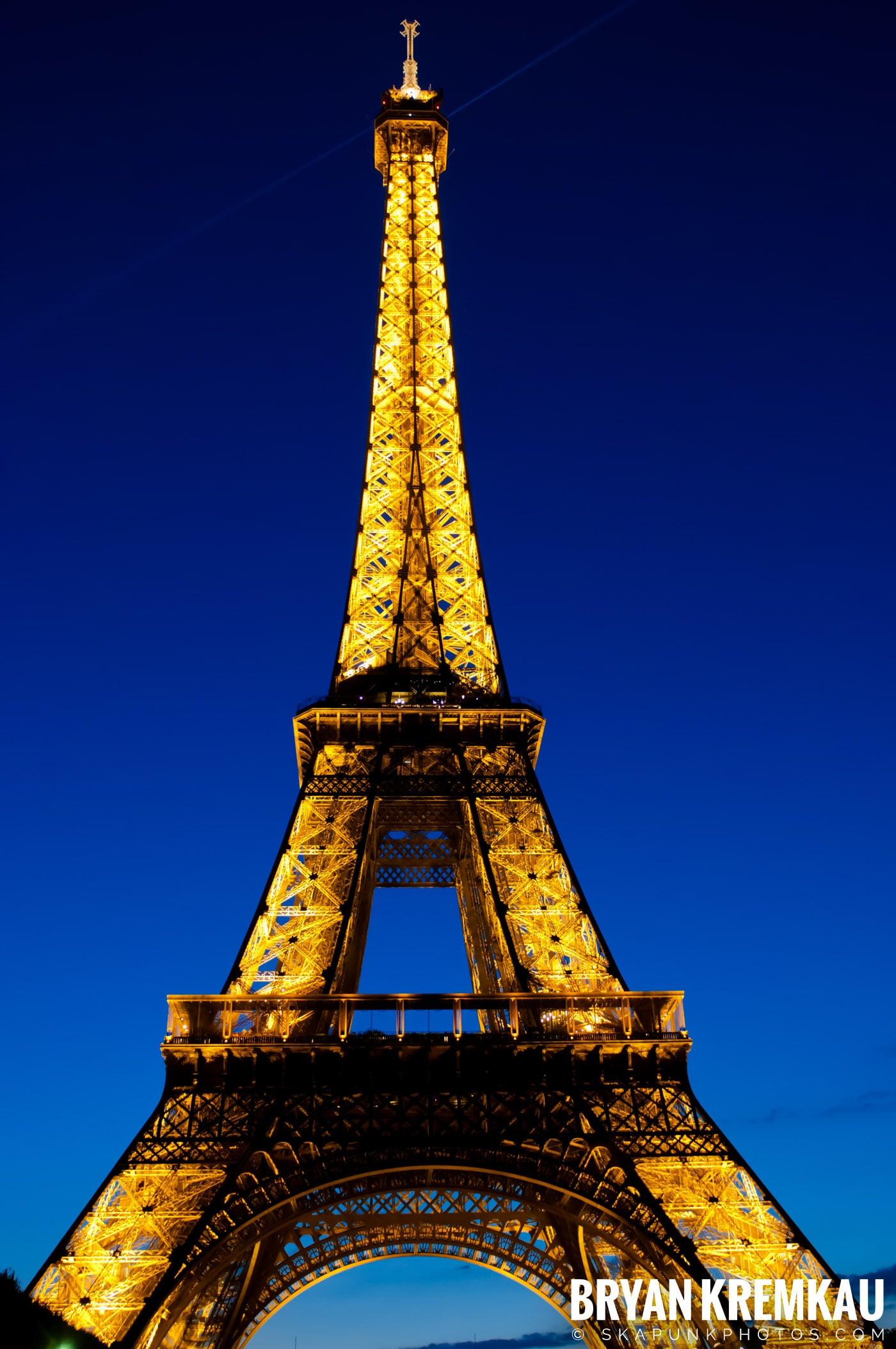 Paris, France Honeymoon - Day 5 - 7.22.11 (17)