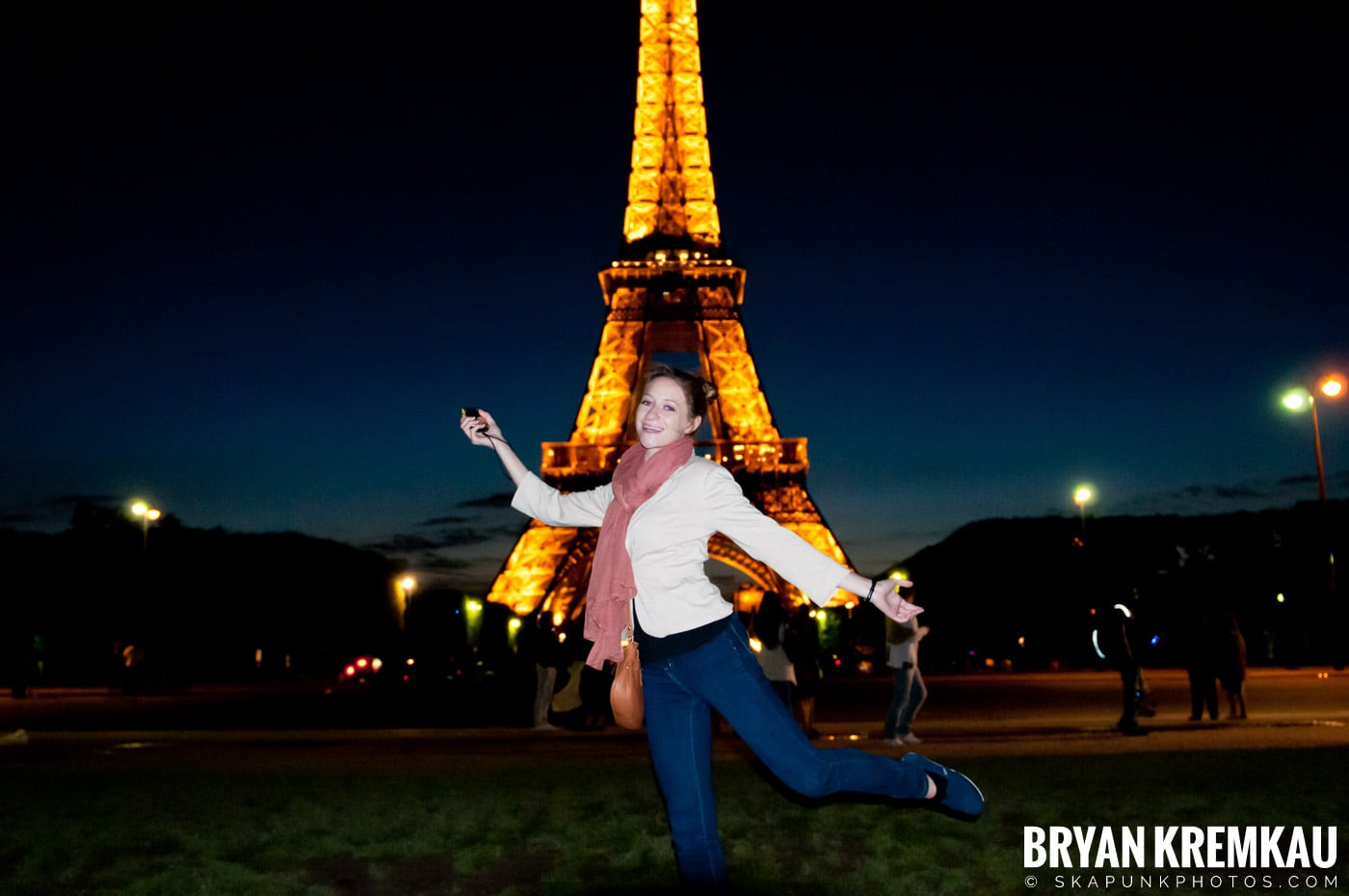 Paris, France Honeymoon - Day 5 - 7.22.11 (11)