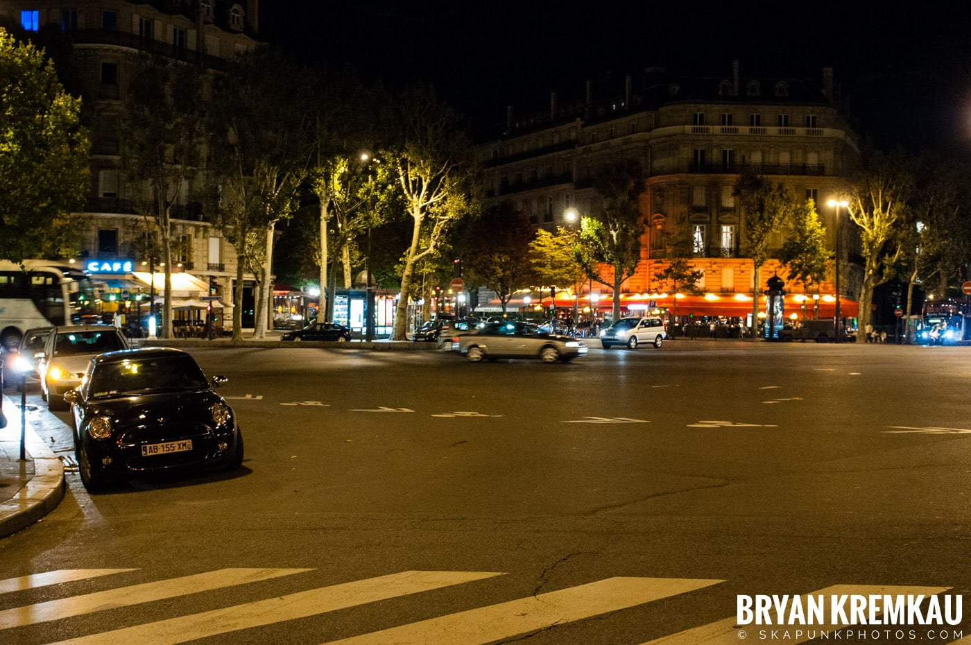 Paris, France Honeymoon - Day 5 - 7.22.11 (2)