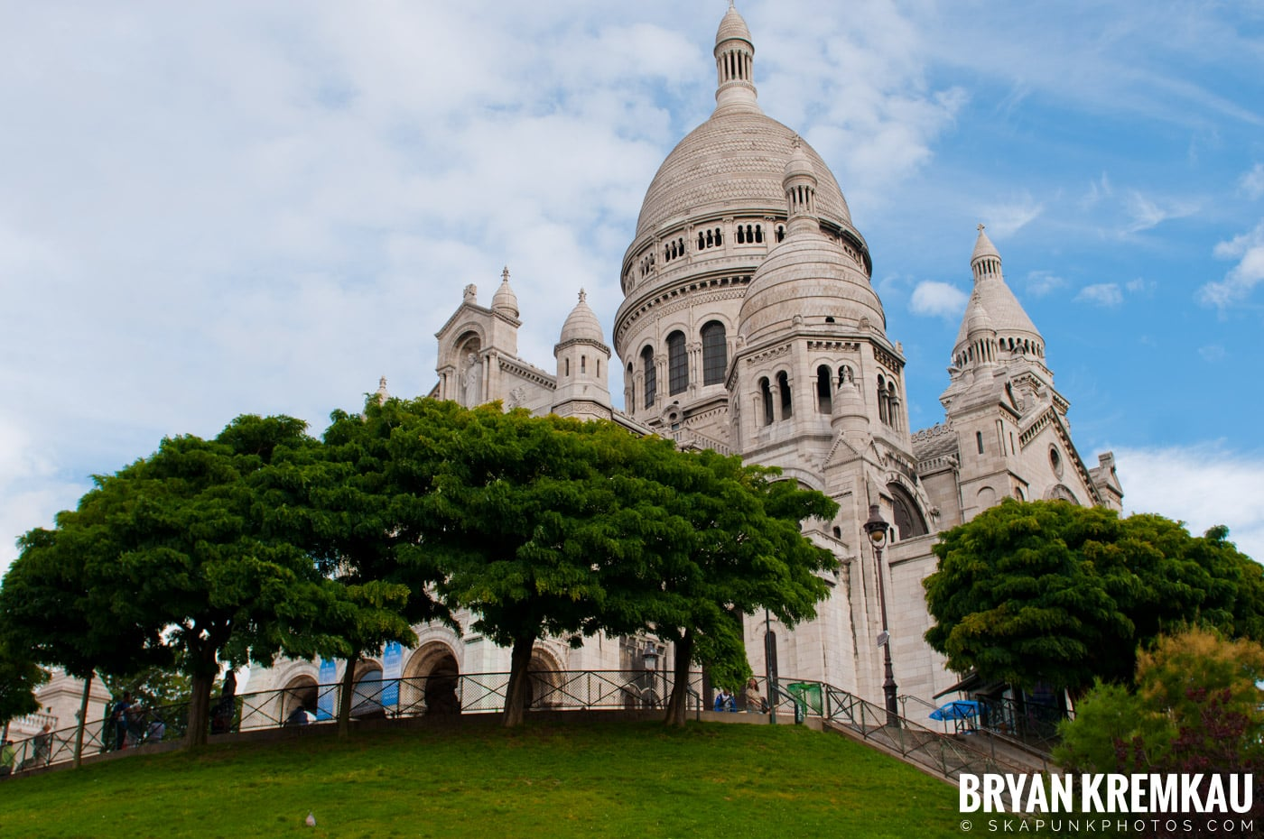 Paris, France Honeymoon - Day 6 - 7.23.11 (58)
