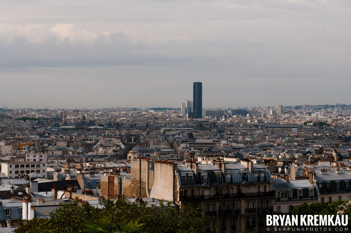 Paris, France Honeymoon - Day 6 - 7.23.11 (56)