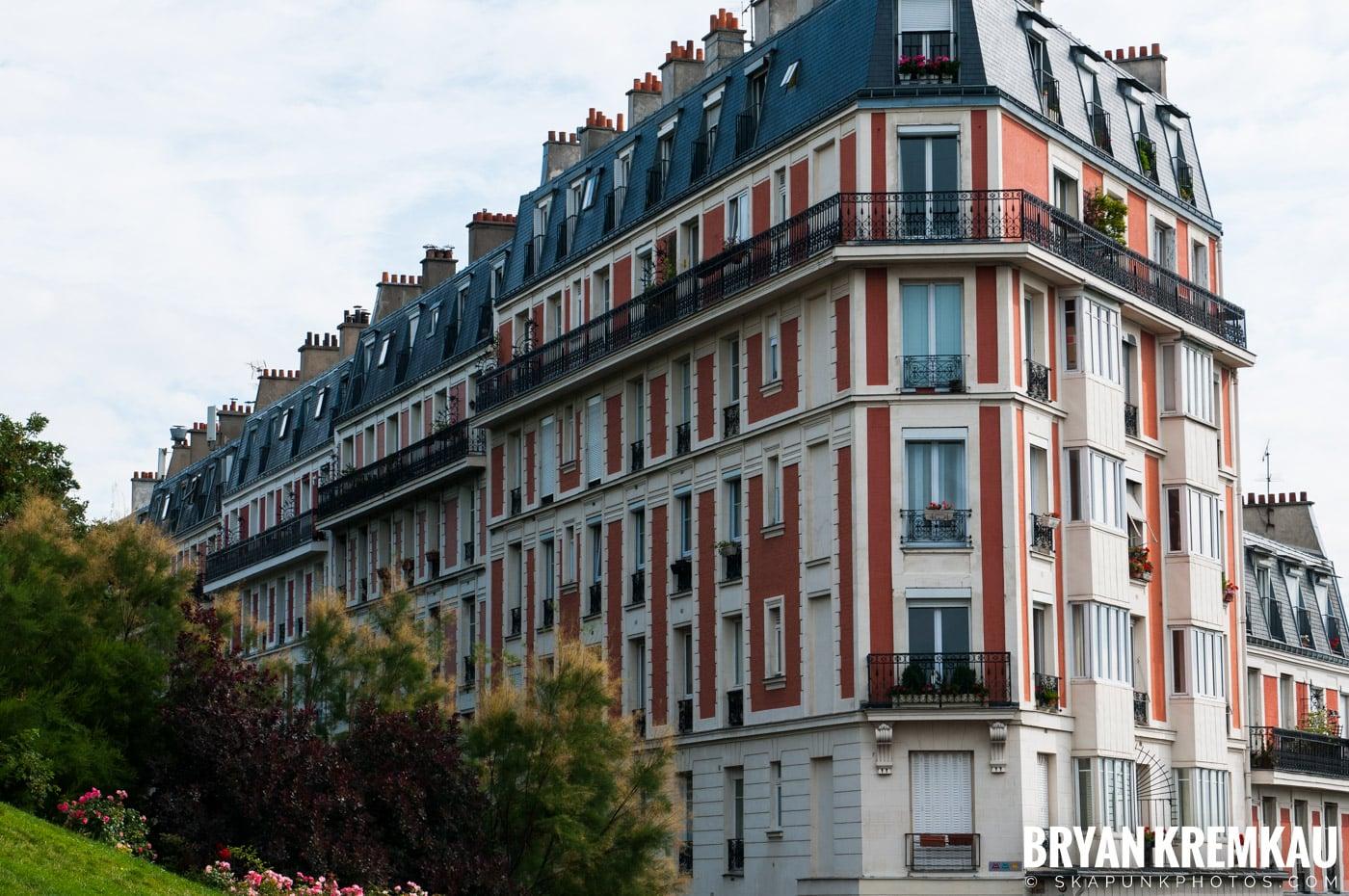 Paris, France Honeymoon - Day 6 - 7.23.11 (55)