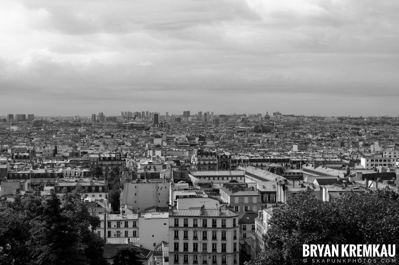 Paris, France Honeymoon - Day 6 - 7.23.11 (51)