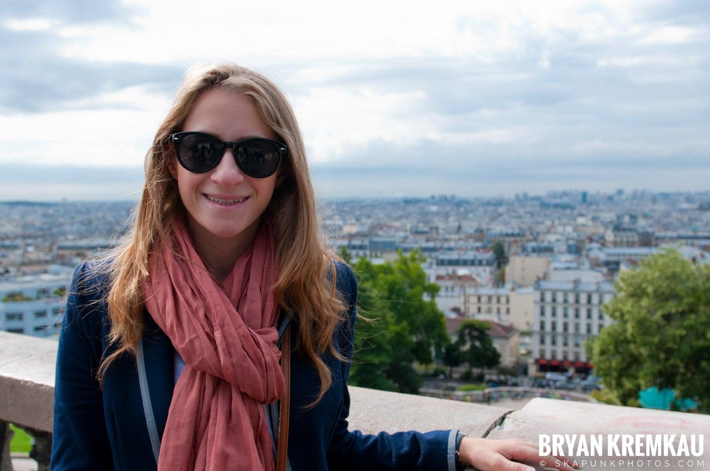 Paris, France Honeymoon - Day 6 - 7.23.11 (49)