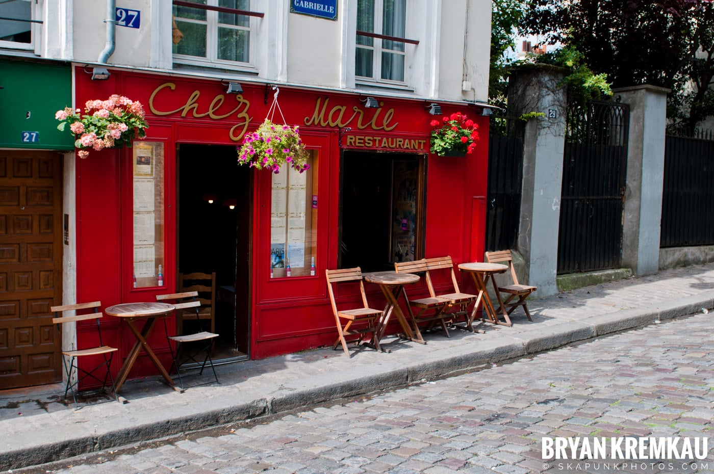 Paris, France Honeymoon - Day 6 - 7.23.11 (44)