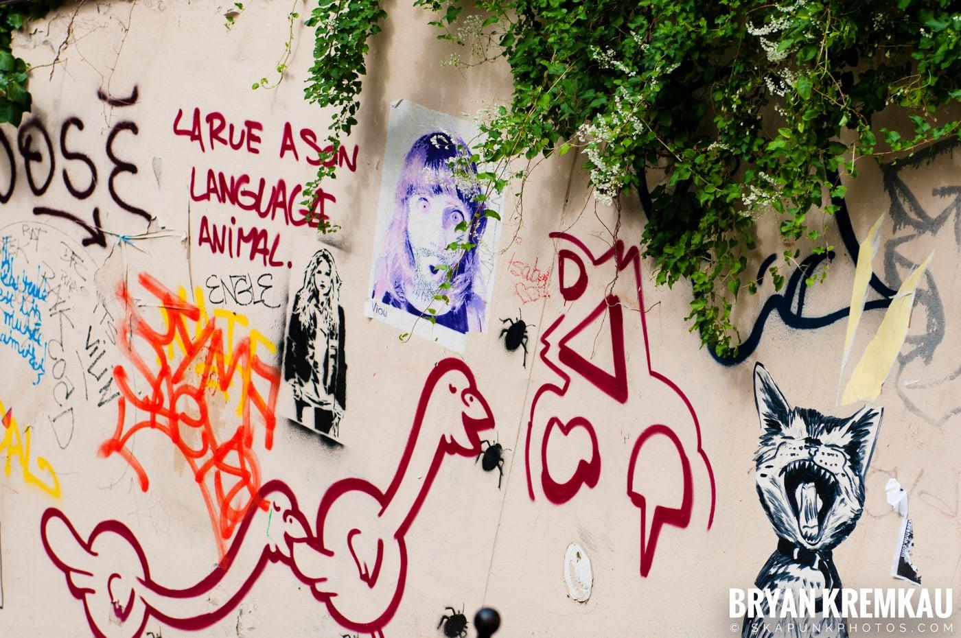 Paris, France Honeymoon - Day 6 - 7.23.11 (42)