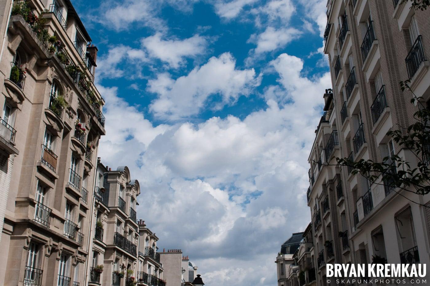 Paris, France Honeymoon - Day 6 - 7.23.11 (34)