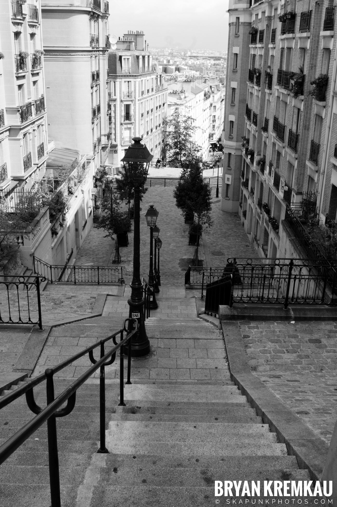 Paris, France Honeymoon - Day 6 - 7.23.11 (31)
