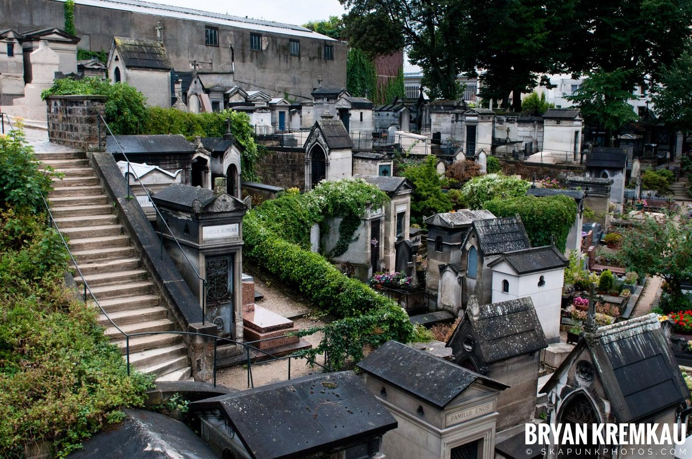Paris, France Honeymoon - Day 6 - 7.23.11 (15)