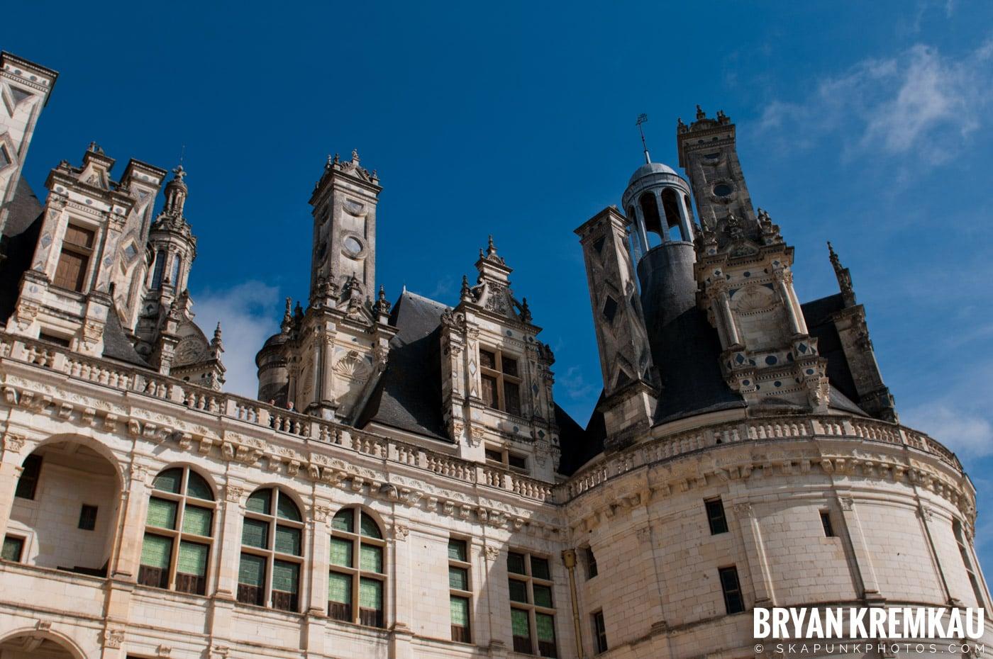 Paris, France Honeymoon - Day 7 - 7.24.11 (63)