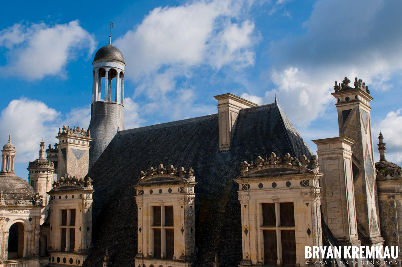 Paris, France Honeymoon - Day 7 - 7.24.11 (57)