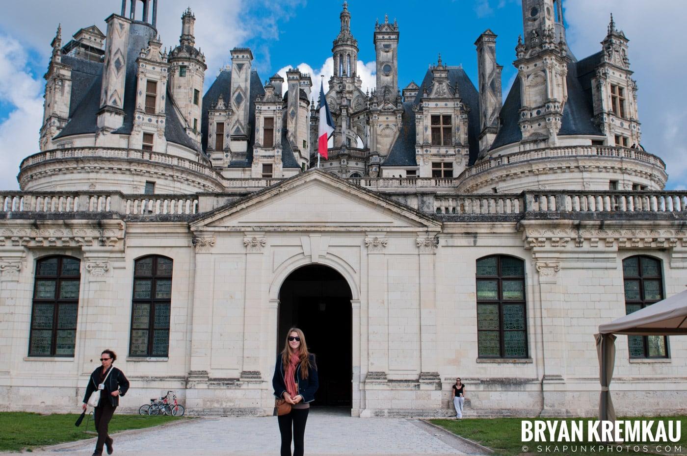 Paris, France Honeymoon - Day 7 - 7.24.11 (56)