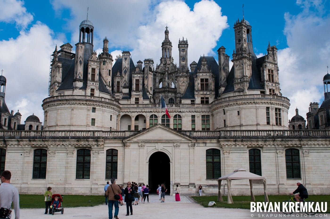 Paris, France Honeymoon - Day 7 - 7.24.11 (55)