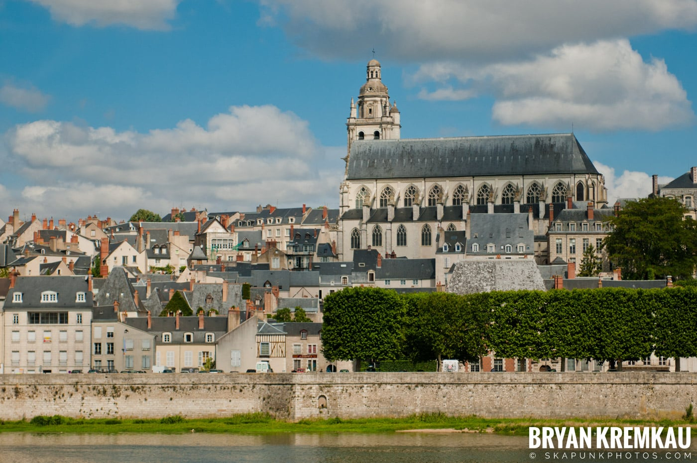 Paris, France Honeymoon - Day 7 - 7.24.11 (49)