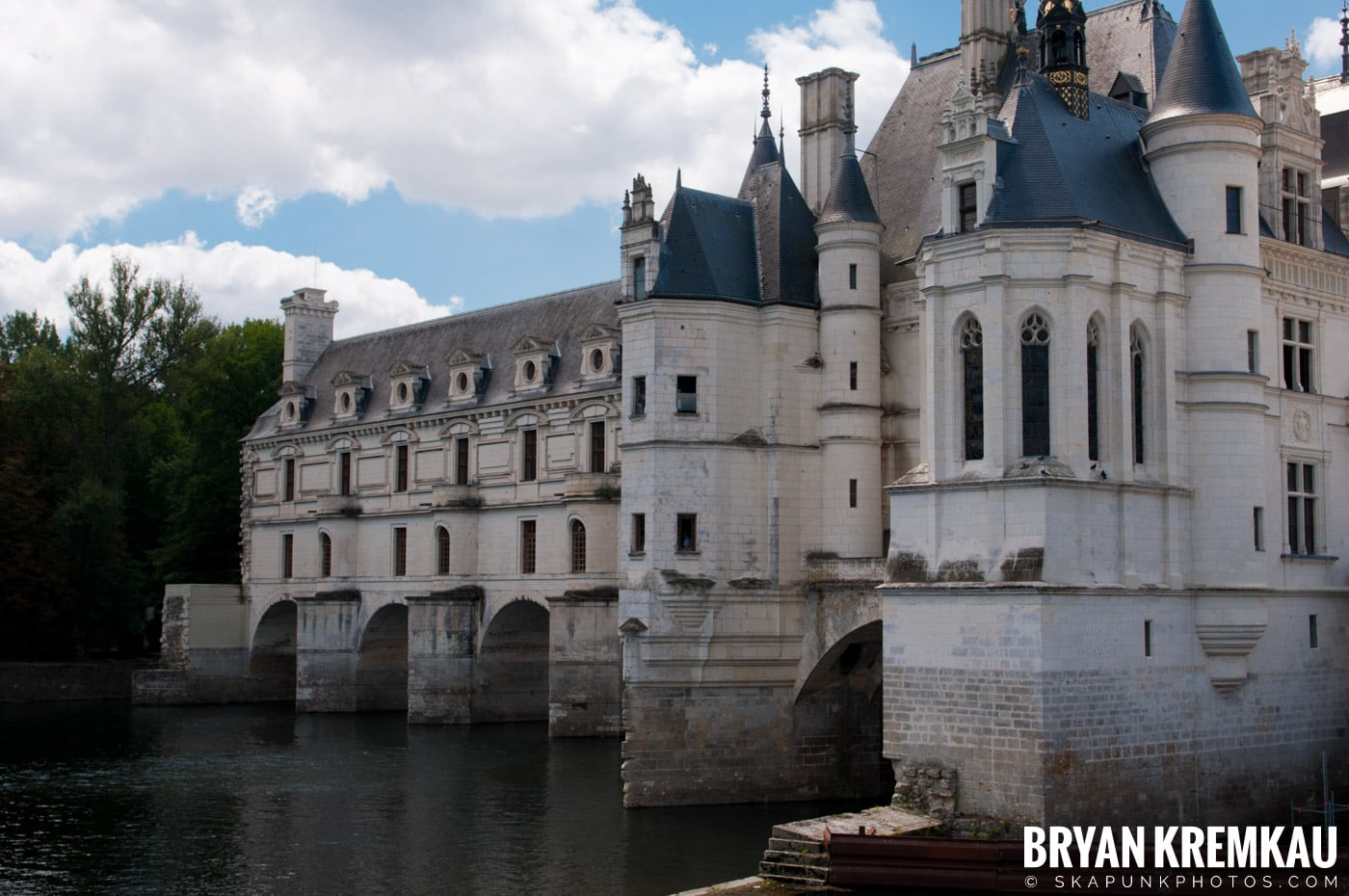 Paris, France Honeymoon - Day 7 - 7.24.11 (28)