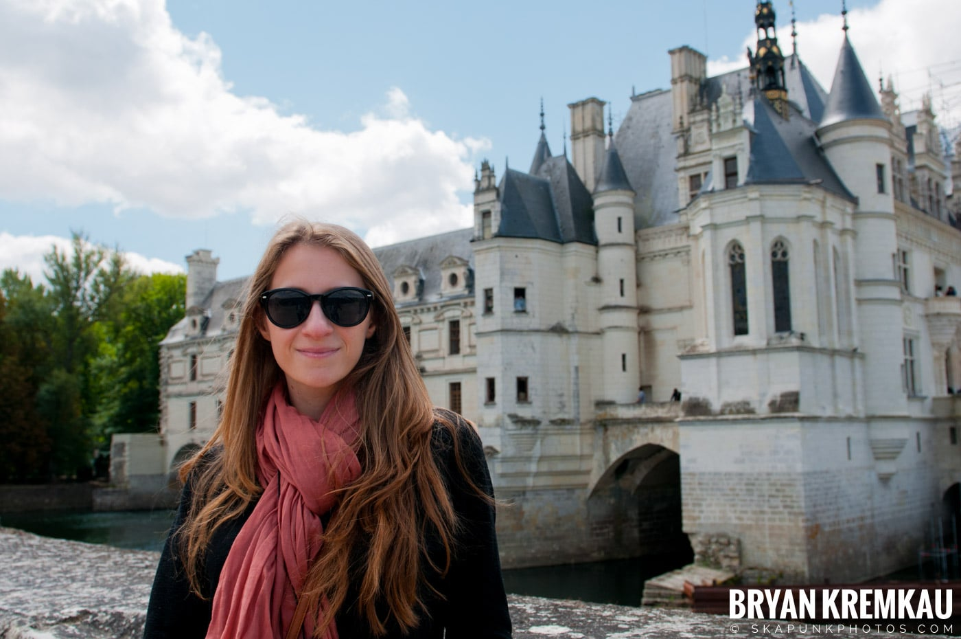 Paris, France Honeymoon - Day 7 - 7.24.11 (27)