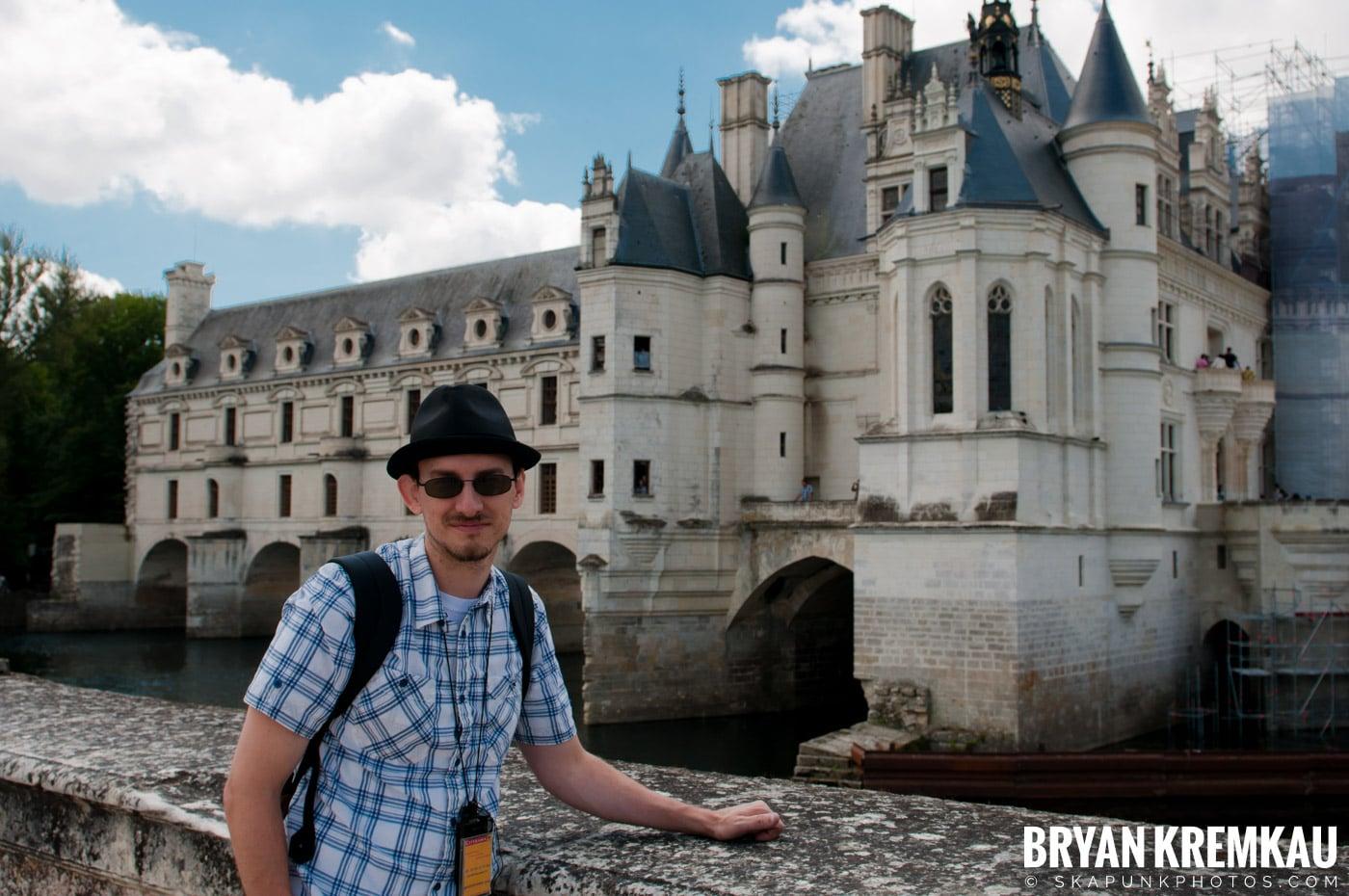 Paris, France Honeymoon - Day 7 - 7.24.11 (26)
