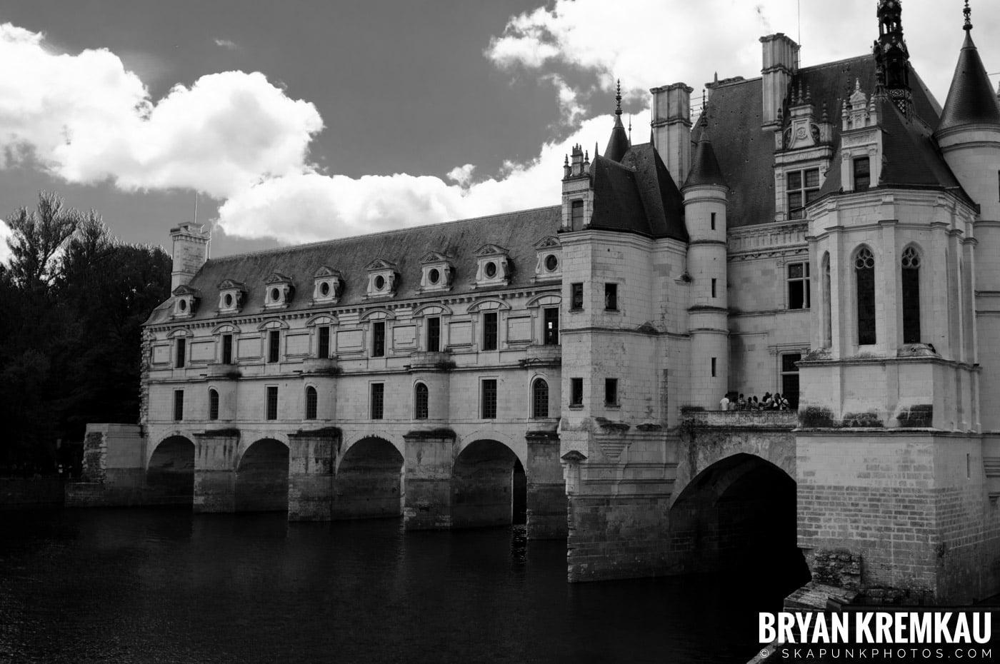 Paris, France Honeymoon - Day 7 - 7.24.11 (25)