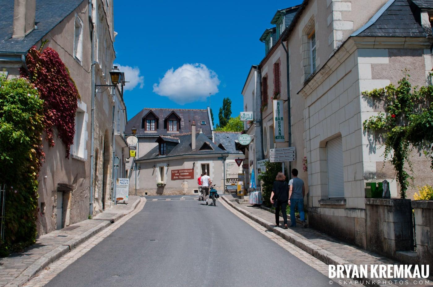 Paris, France Honeymoon - Day 7 - 7.24.11 (23)