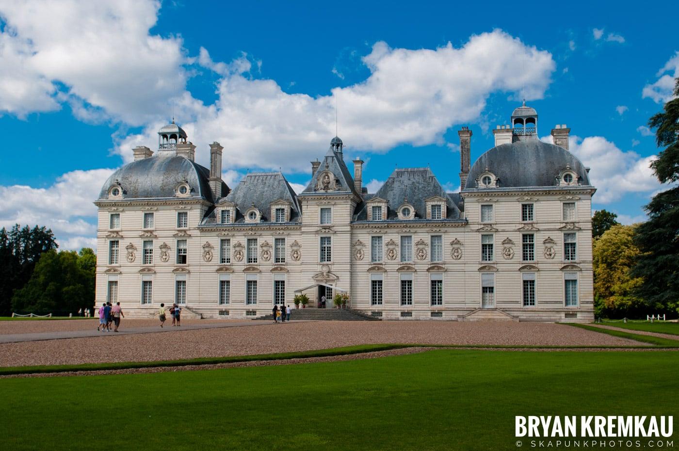 Paris, France Honeymoon - Day 7 - 7.24.11 (21)