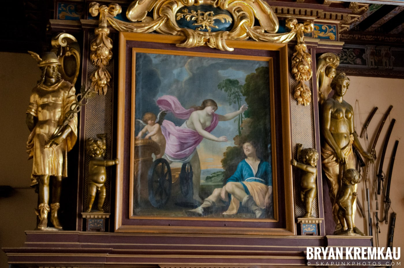 Paris, France Honeymoon - Day 7 - 7.24.11 (17)