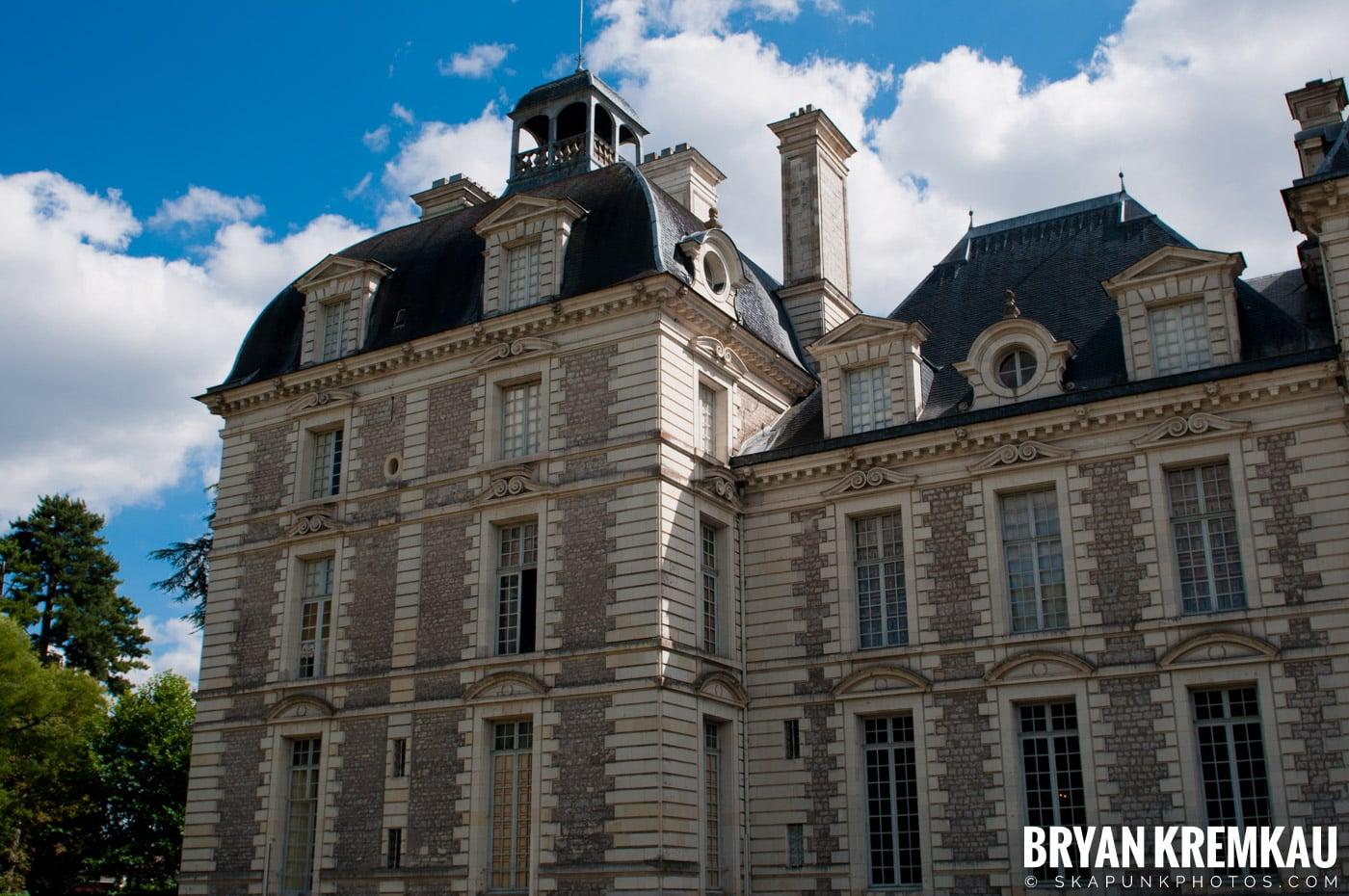 Paris, France Honeymoon - Day 7 - 7.24.11 (11)