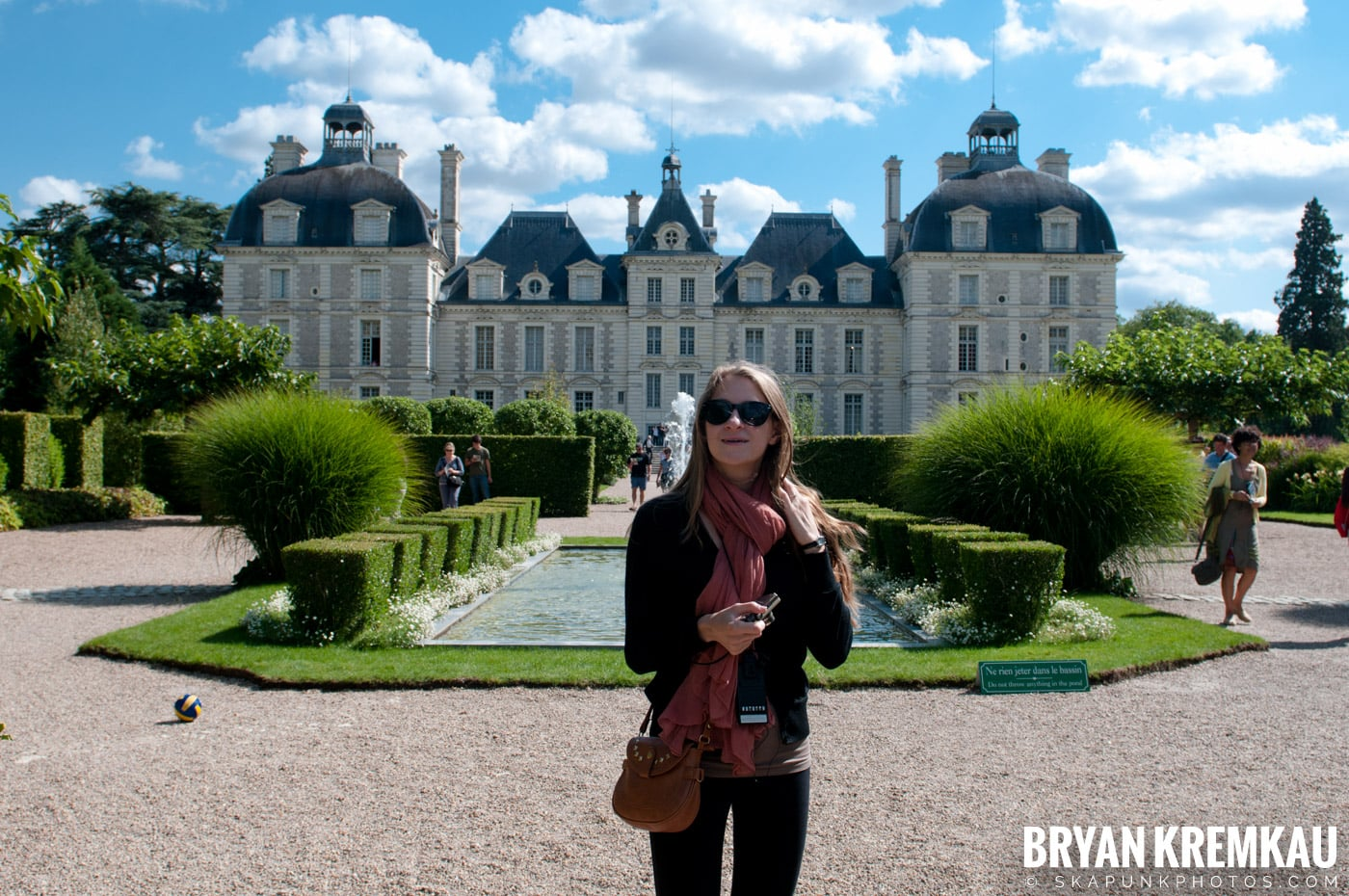 Paris, France Honeymoon - Day 7 - 7.24.11 (6)