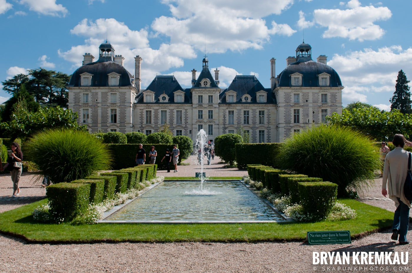 Paris, France Honeymoon - Day 7 - 7.24.11 (5)