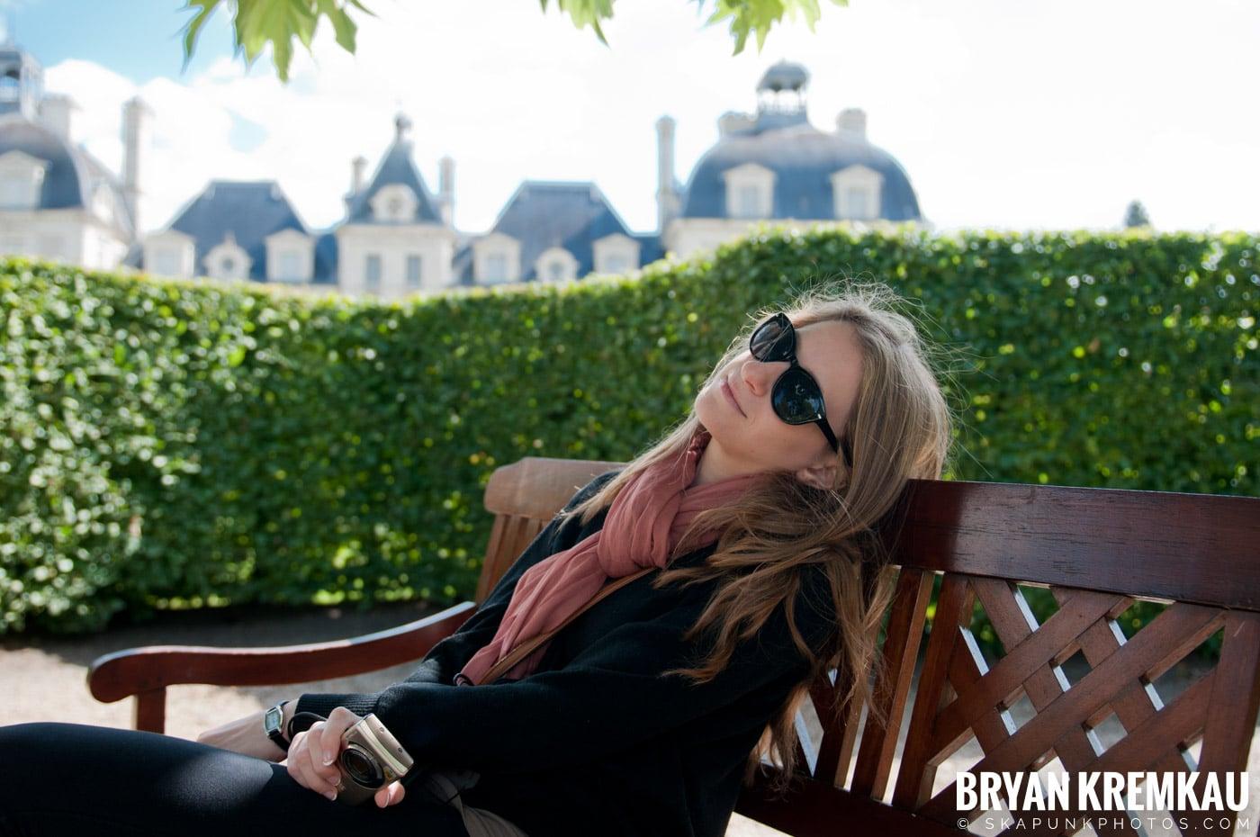 Paris, France Honeymoon - Day 7 - 7.24.11 (4)