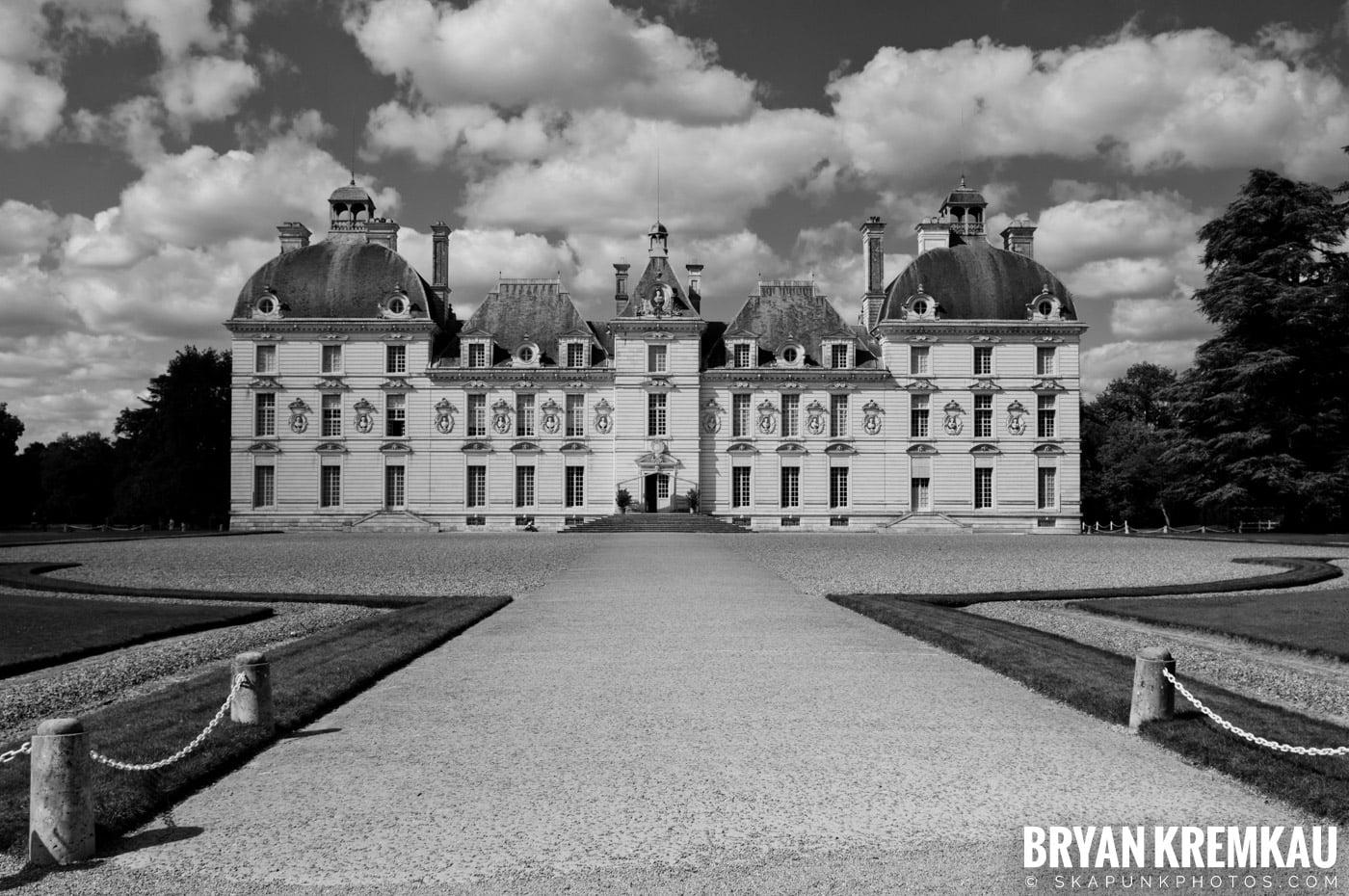Paris, France Honeymoon - Day 7 - 7.24.11 (3)