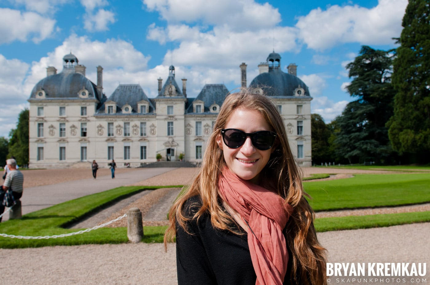 Paris, France Honeymoon - Day 7 - 7.24.11 (2)