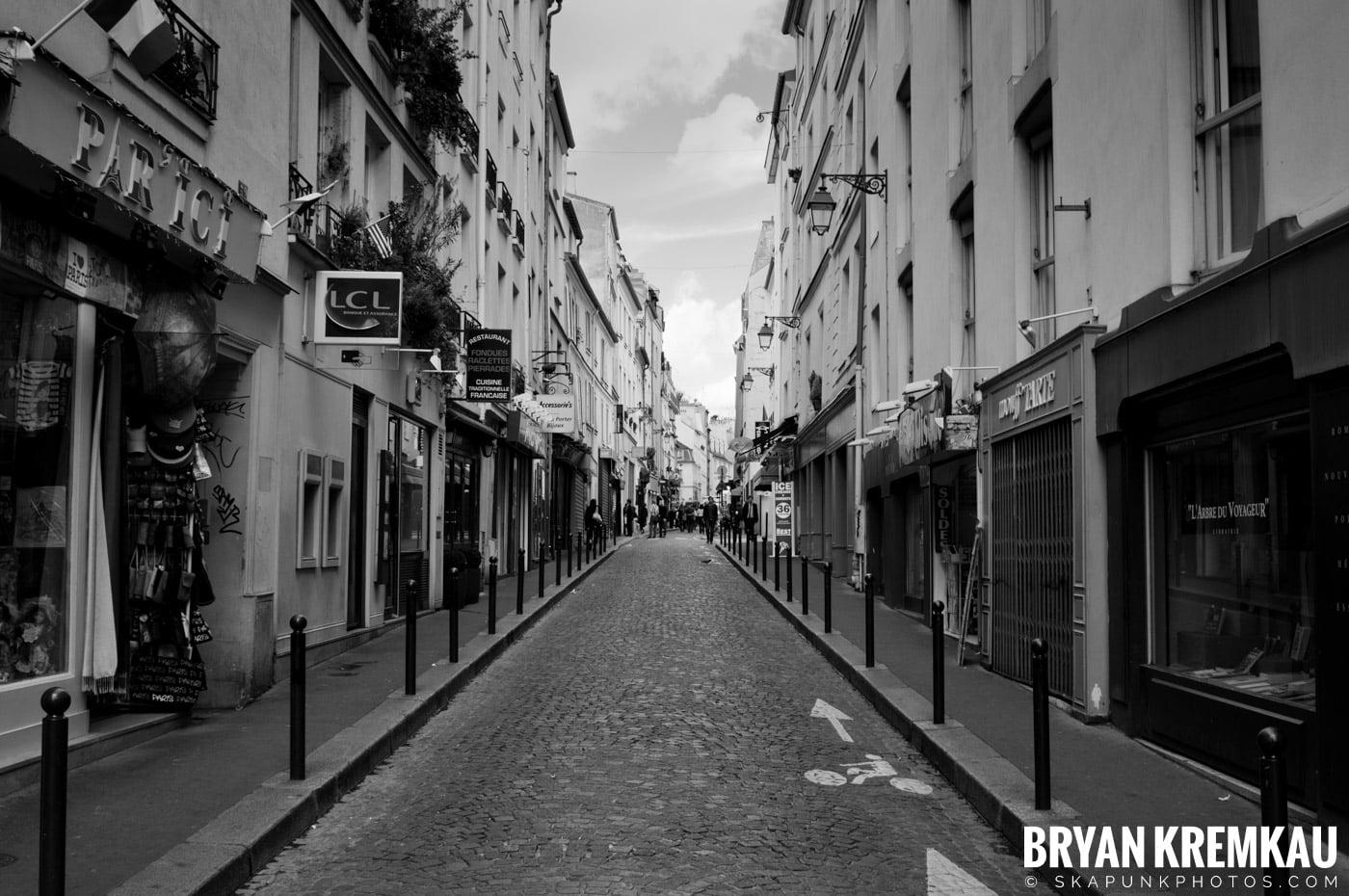 Paris, France Honeymoon - Day 8 - 7.25.11 (25)