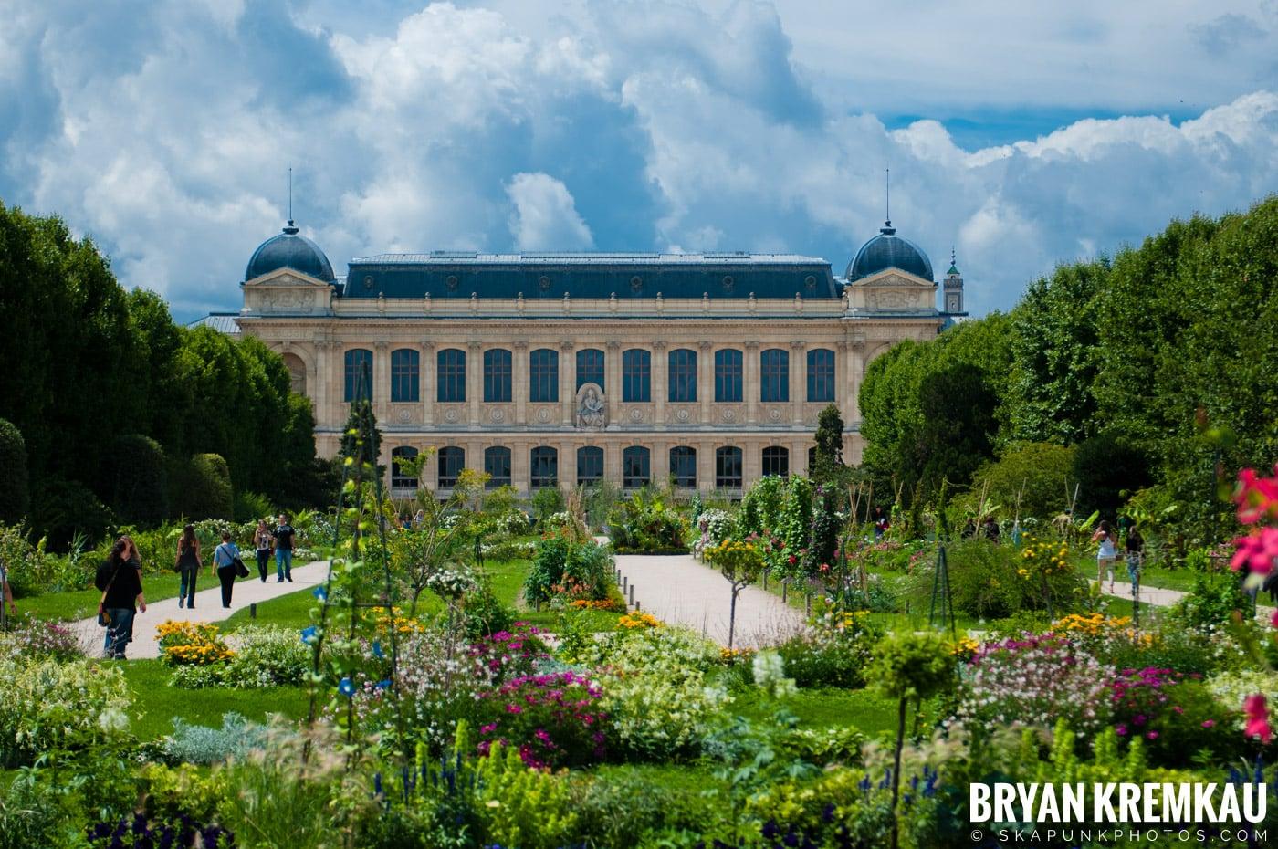 Paris, France Honeymoon - Day 8 - 7.25.11 (15)