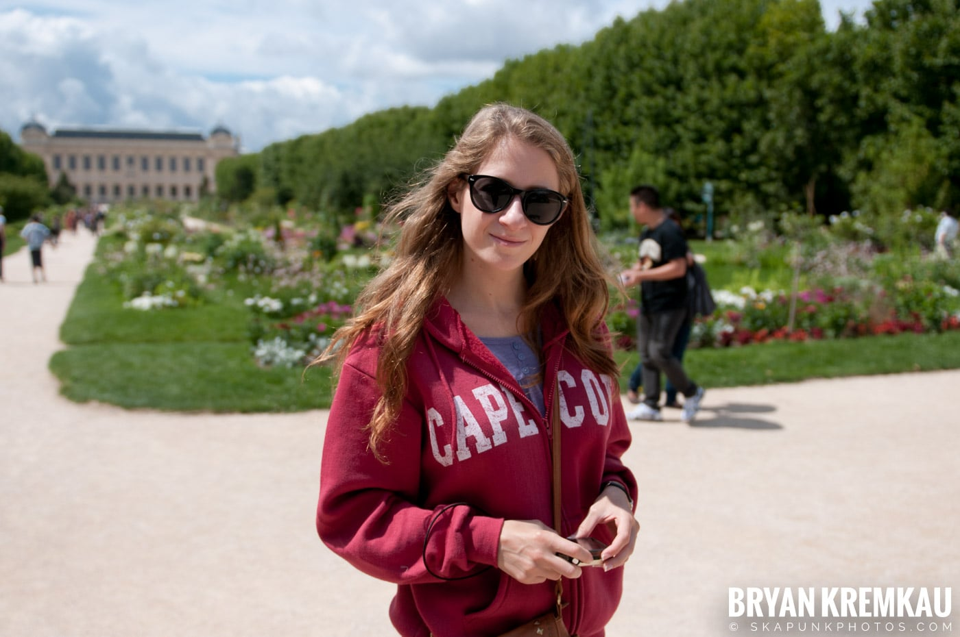 Paris, France Honeymoon - Day 8 - 7.25.11 (13)