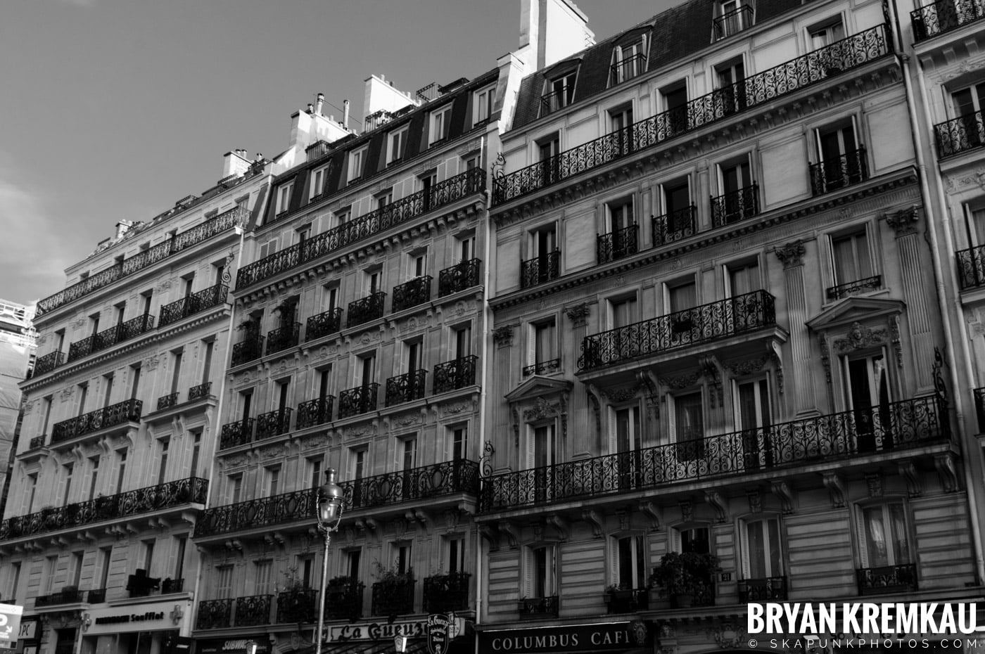 Paris, France Honeymoon - Day 8 - 7.25.11 (4)