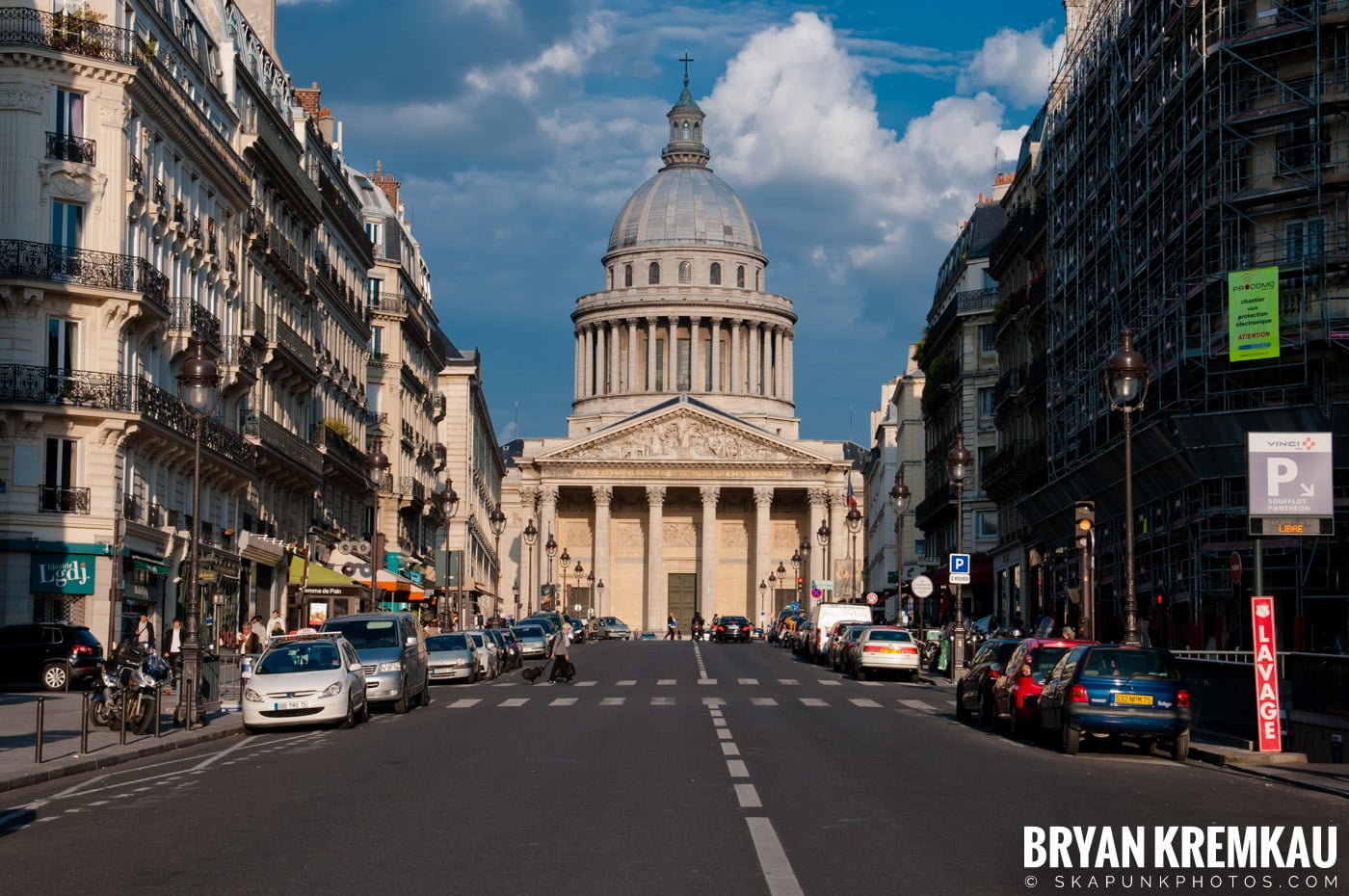 Paris, France Honeymoon - Day 8 - 7.25.11 (3)