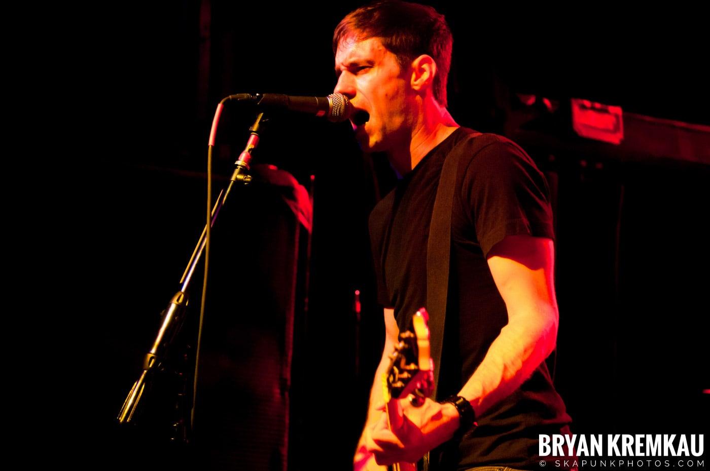 Anti-Flag @ Irving Plaza, NYC - 10.8.11 (13)