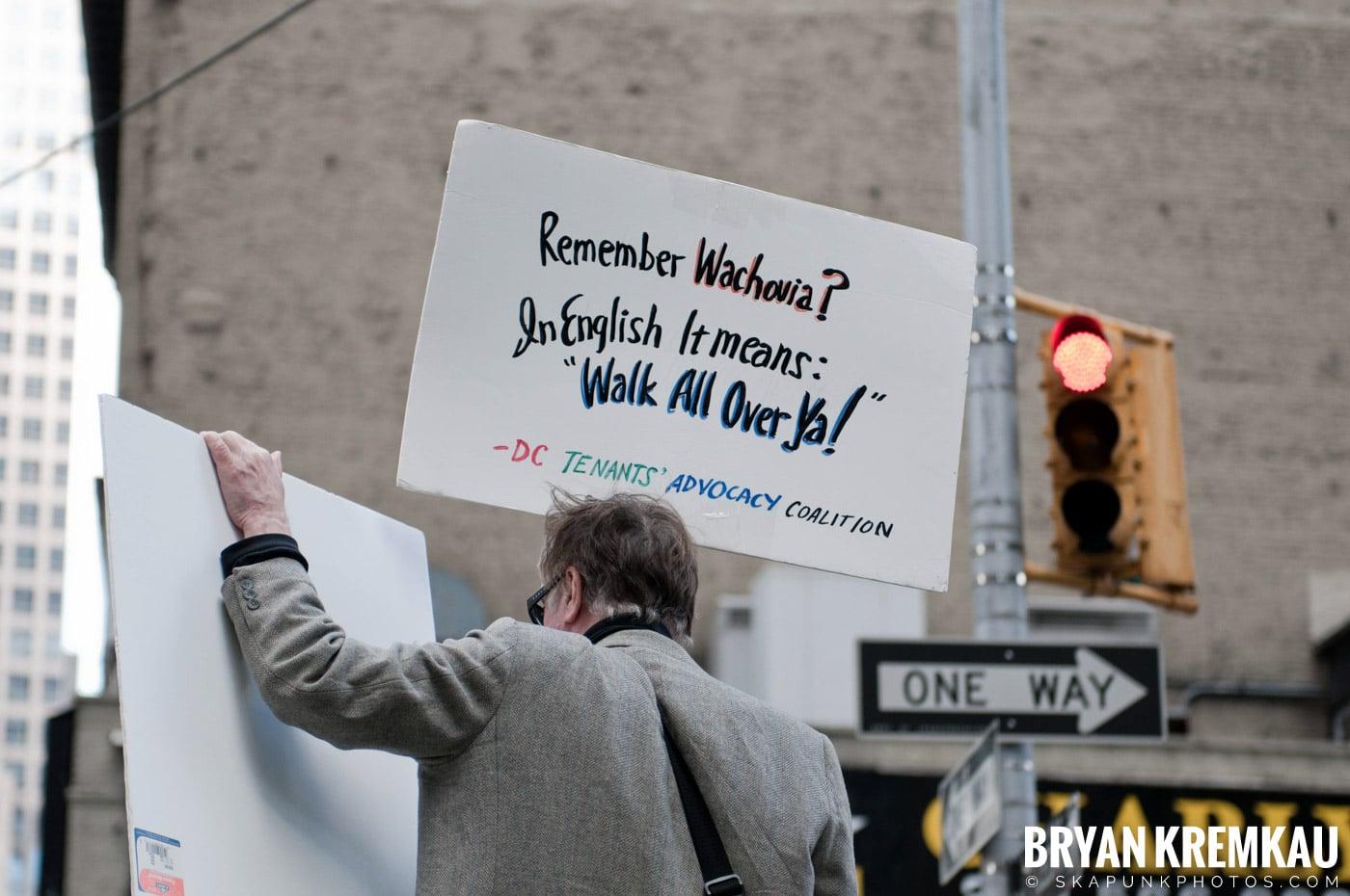 Occupy Wall Street @ Zuccotti Park and Washington Square Park, NYC - 10.15.11 (101)