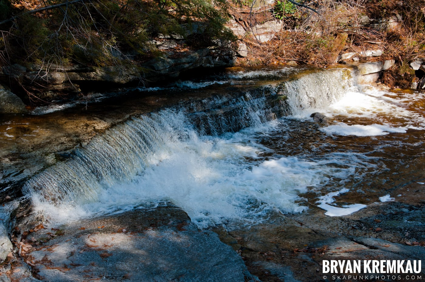 Minnewaska State Park Preserve @ Wawarsing, New York - 10.22.11 (46)
