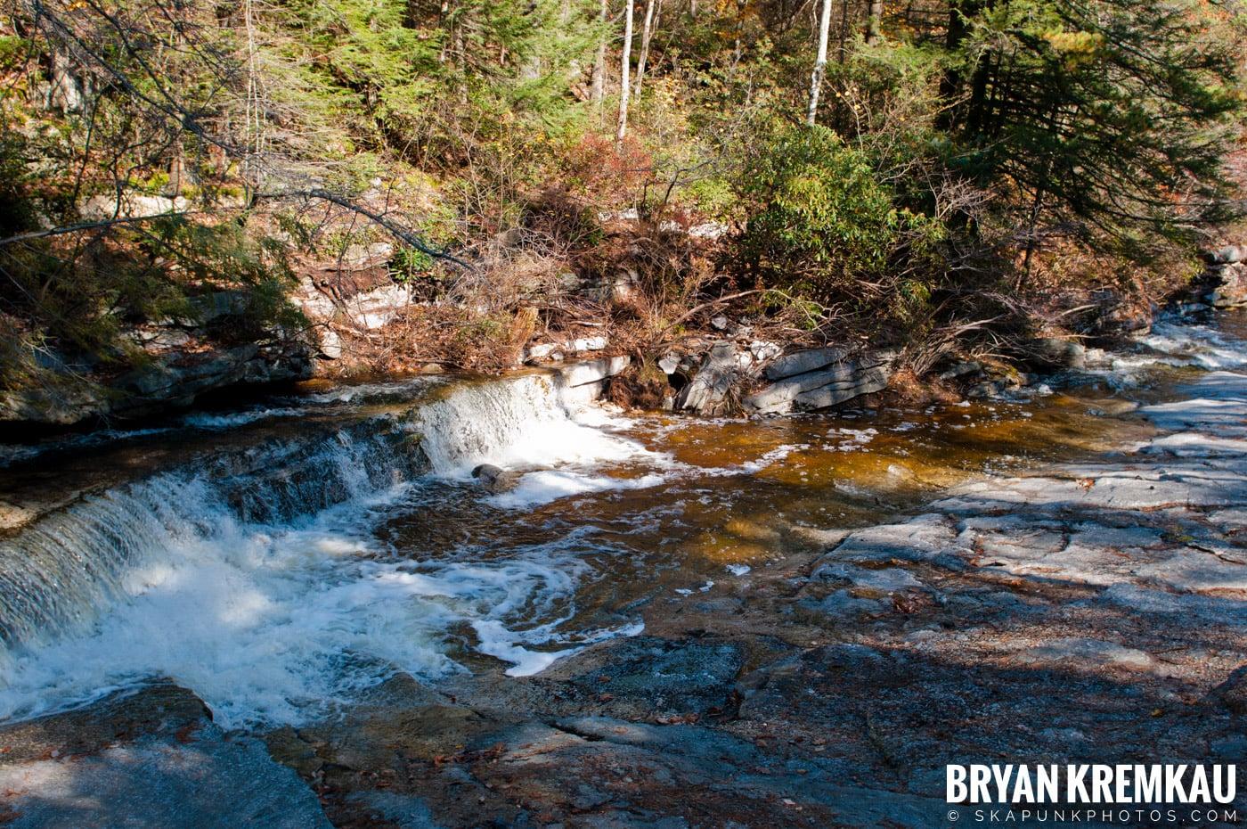 Minnewaska State Park Preserve @ Wawarsing, New York - 10.22.11 (45)